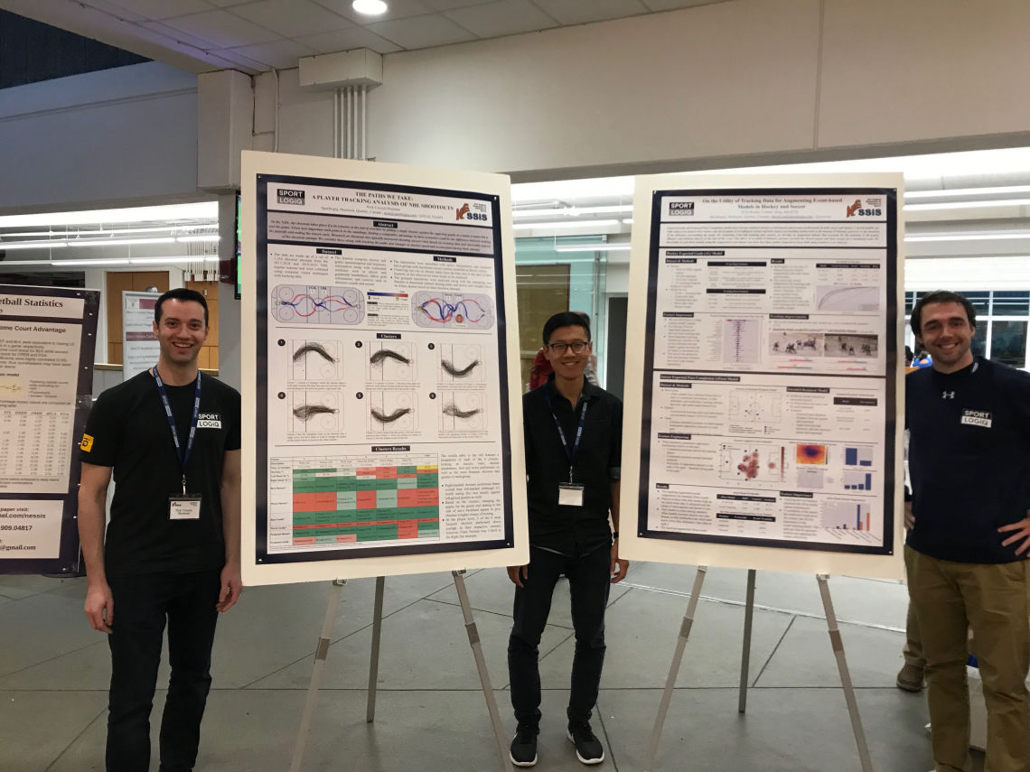 Nessis Posters